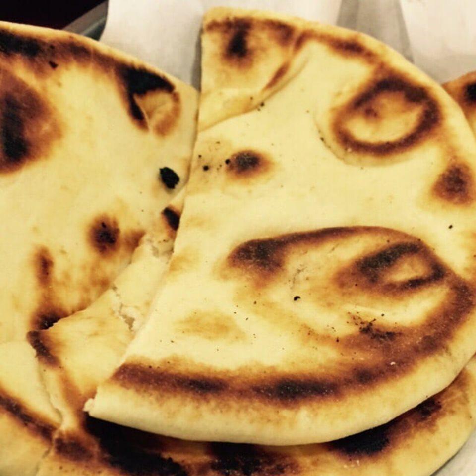 Bread - Ishtar Greek & Mediterranean Cuisine Service